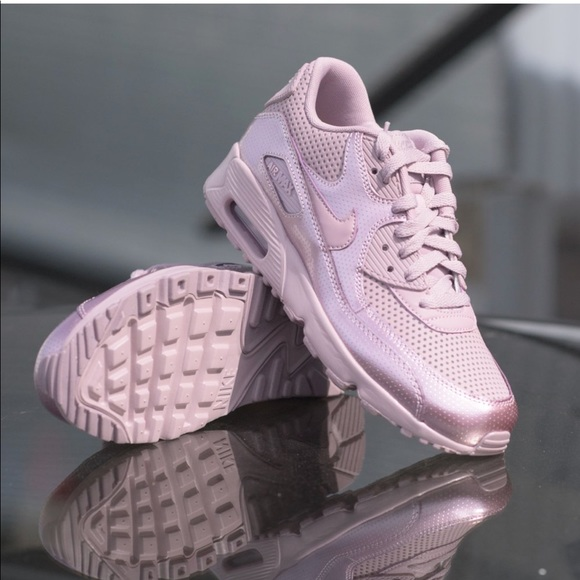 Nike air max rare 90 se ltr sneakers bb0ee203e2d4